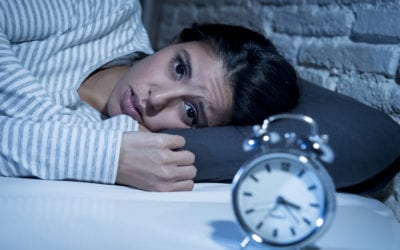 A Time to Sleep – Part 1