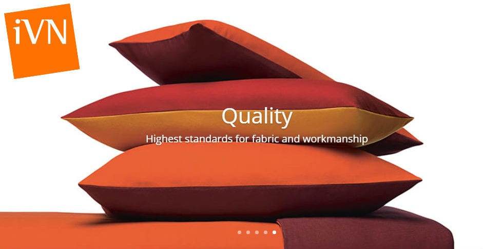 International Association of Natural Textile Industry (IVN)