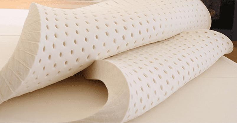 Latex Mattress Layers