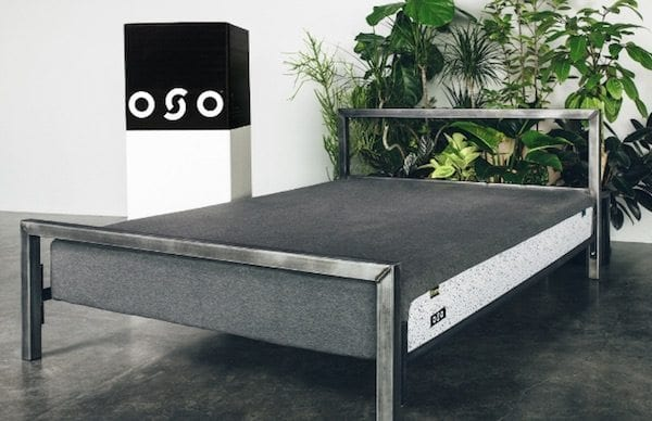 OSO Mattress by Reverie