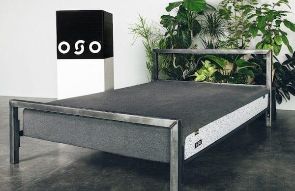 OSO Mattress by Reverie