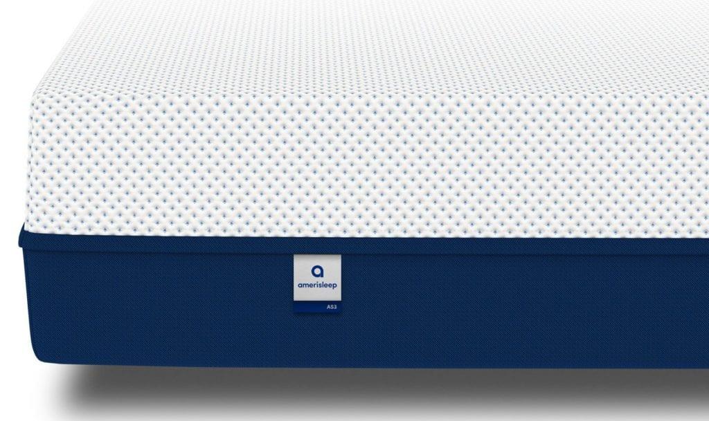 Amerisleep memory foam mattress cover queen