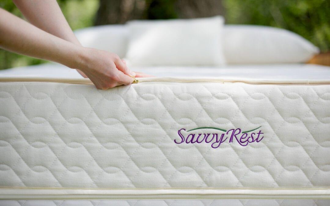 Savvy Rest Mattress Review