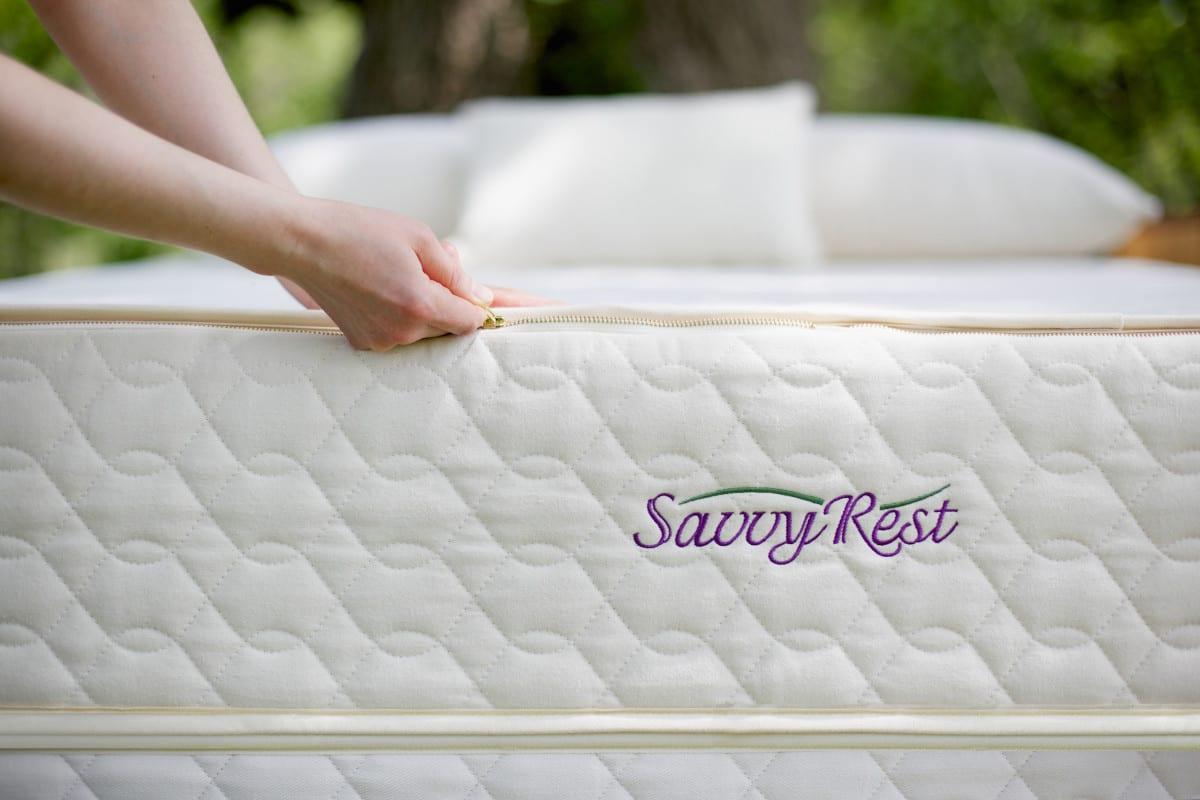 Savvy Rest Mattress Review Ratting