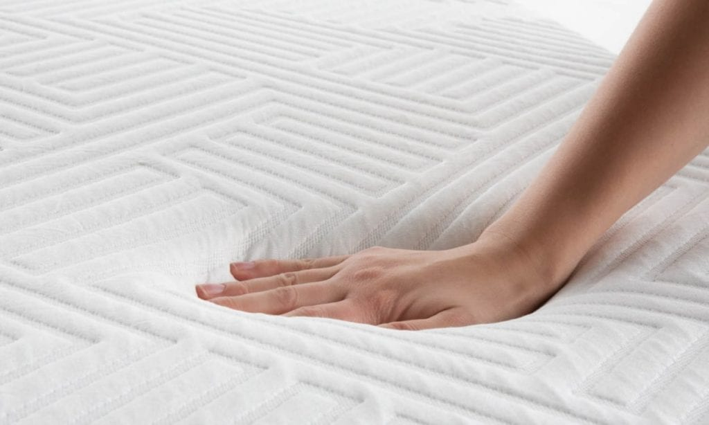 Varieties of Memory Foam Open Cell Air-Cool Gel Plant Based Form Forming