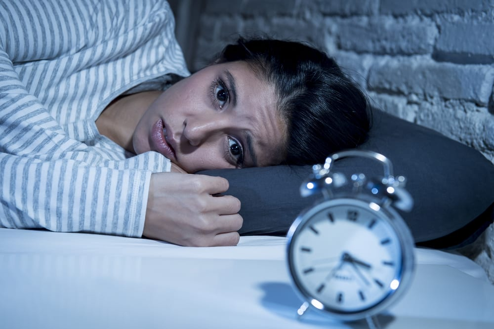 insomnia problems sleep issues