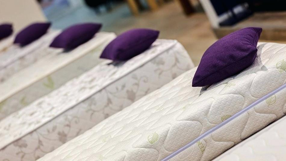 The Mattress Business from Local to Global to Digital
