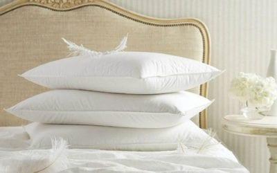 Amazon Memory Foam Pillow Ratings