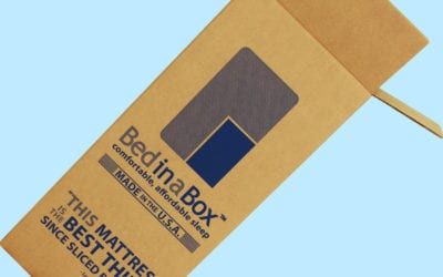 A Closer Look at Bed-in-a-Box Mattresses