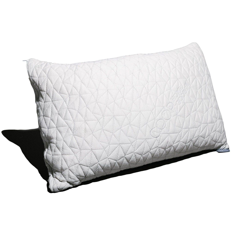 Coop Home Goods Original Pillow Review