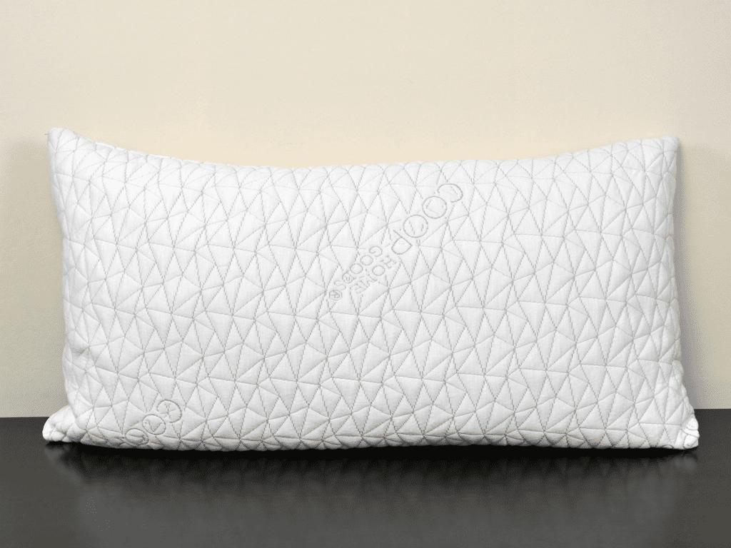 Coop Home Goods Original Memory Foam Pillow Review