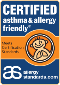 Allergy Standards Certification - The Asthma & Allergy
