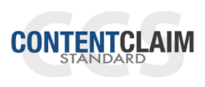 Content Claim Standard Seal