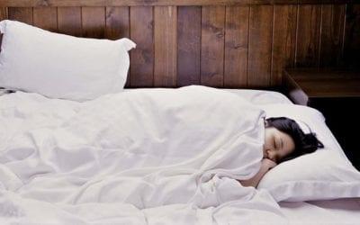 Down & Feather Bedding on Amazon