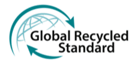 Global Recycled Standard Seal