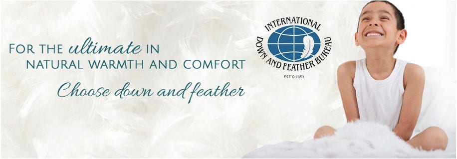 International Down and Feather Bureau IDFB