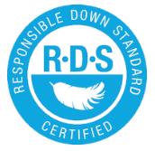 Responsible Down Standard Seal