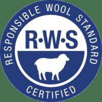 Responsible Wool Standard Seal
