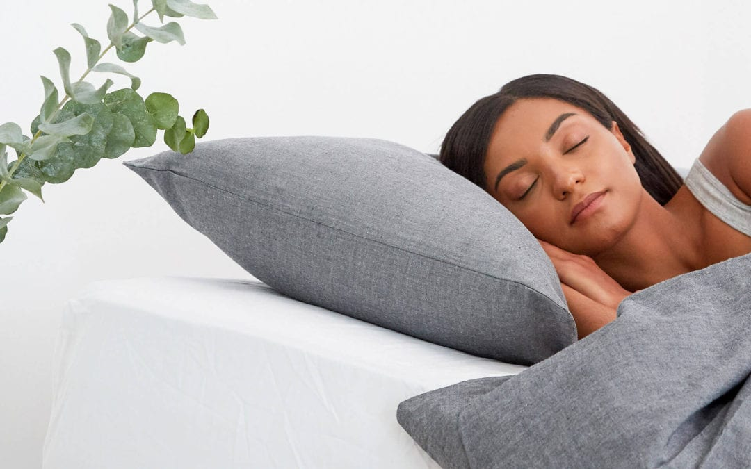 Side Sleeping – Part 2