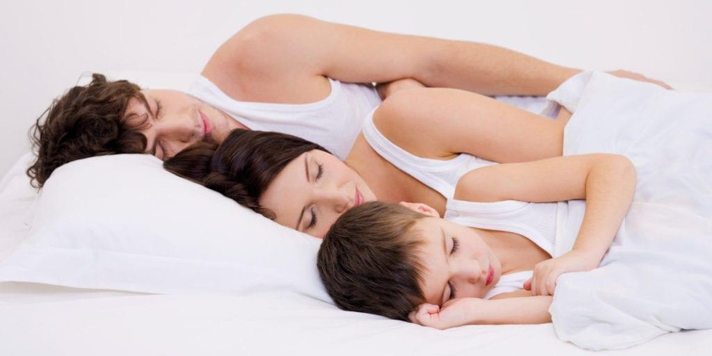 Side Sleepers Sleeping Position