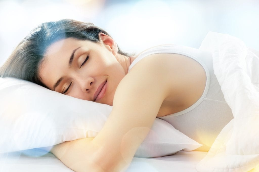 Is Side Sleeping the Best Position?