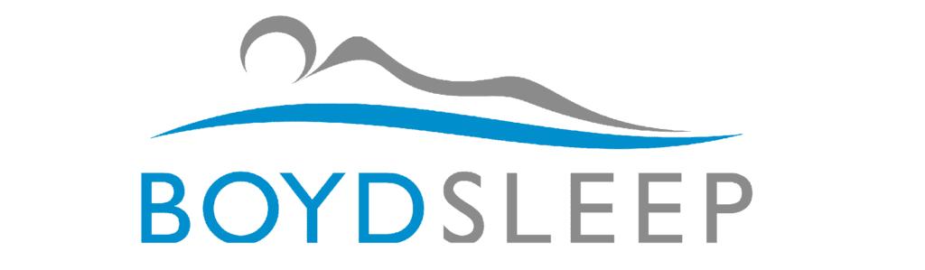 Boyd Sleep Logo