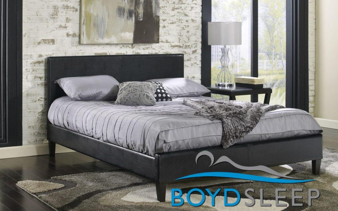 Boyd Sleep