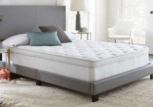 Boyd Hybrid Innerspring Bed