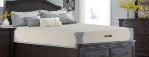 Boyd Memory Foam Bed