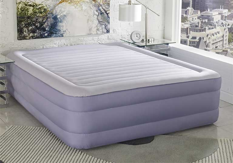 Boyd Sleep Simmons Beautyrest Guest Bed