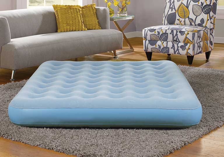 Simmons BR Smart Aire Bed