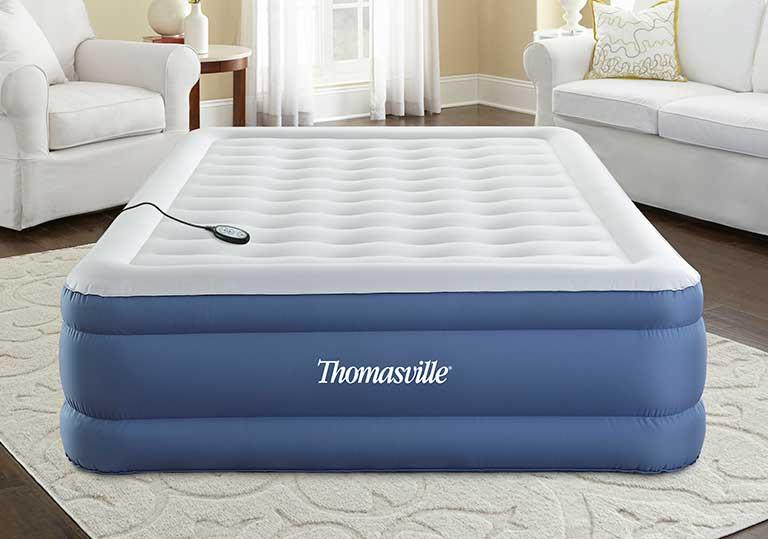 Thomasville Luxury Suite