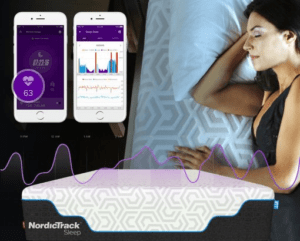 Nordic SleepTrack