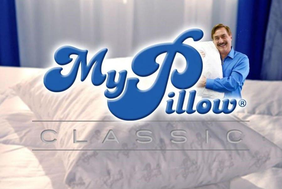 MyPillow Classic Series Pillow Reivew