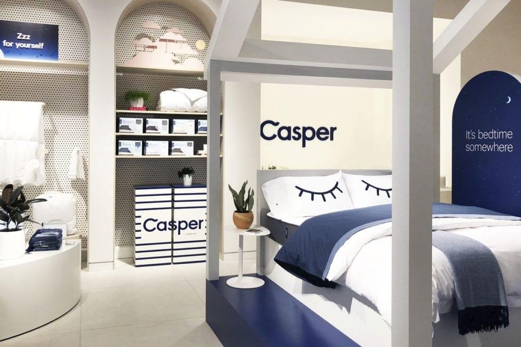 Casper Sleep Mattress Store Brand Review
