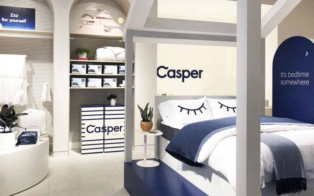 Casper Sleep Shop