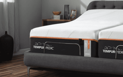 TEMPUR-Luxe Adapt Series