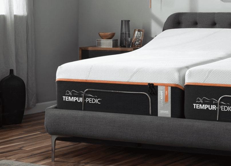 TEMPUR-LuxeAdapt