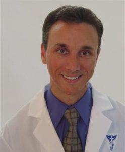 Dr Rick Swartzburg DC - Relief Mart - Selectabed - Temflow