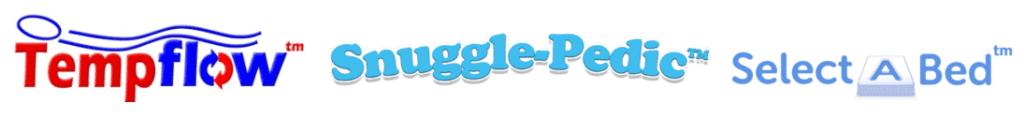 Tempflow - Snuggle-Pedic - Selectabed