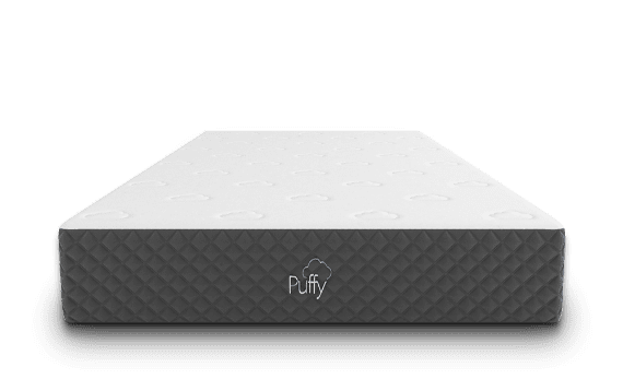 Puffy Mattress Rating Review Chart