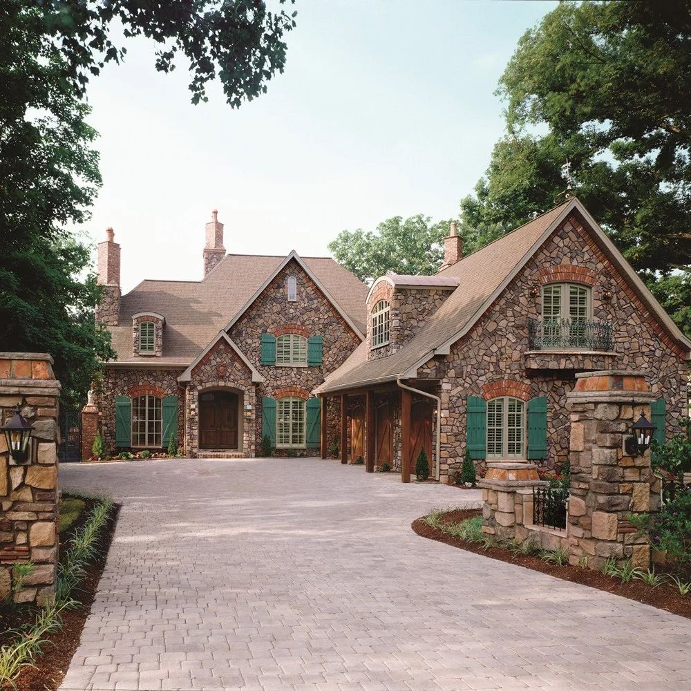 Sharp Stone Supply – Featuring Cultured Stone® by Boral