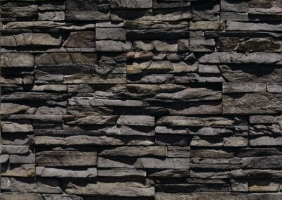 Stacked Stone Black River