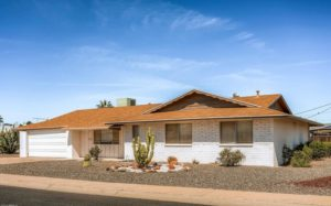 10714 W El Rancho Rd Sun City 85351