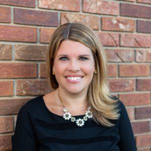 Katie Halbach