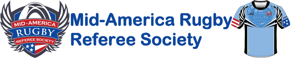 Mid-America Rugby Referee Society