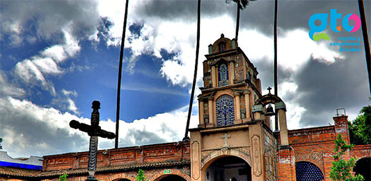 Pénjamo Guanajuato