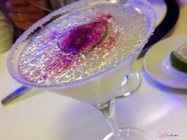 Margarita de pepino: refrescante sabor a verano