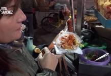 Chicharrones y frituras Roxy, de Celaya