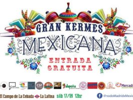 Gran Kermés Mexicana